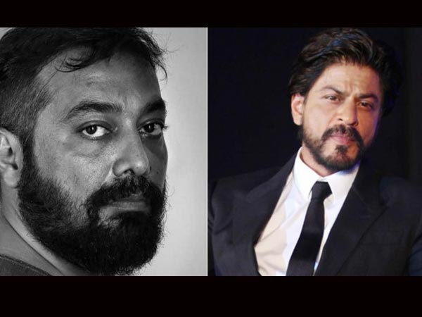 I Won't Leave Bollywood Without Making A Film With SRK