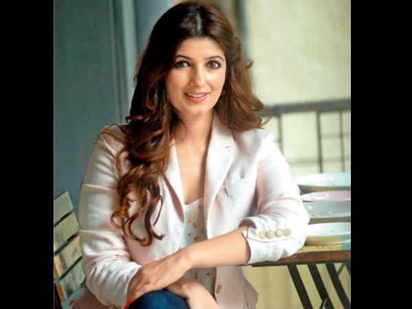 Padman vs Padmaavat: Twinkle Khanna anxious about Box Office clash? Deets inside