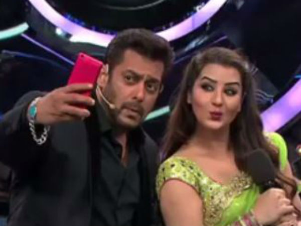 Has Salman Offered Her Film?