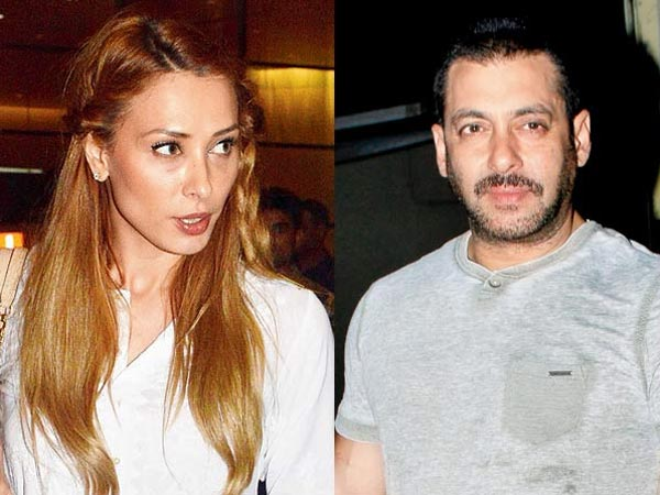 WEDDING BELLS? Salman Khan's Rumoured Girlfriend Iulia Vantur Talks About Their MARRIAGE