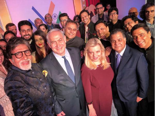 Can You Spot Aish & Vivek?