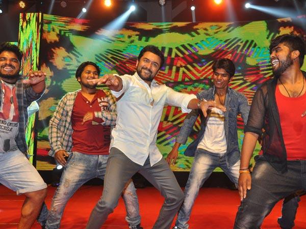 Suriya S Gang Pre Release Event Highlights