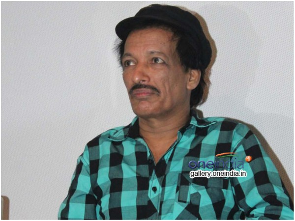 Celebrities Mourn Kashinath S Demise