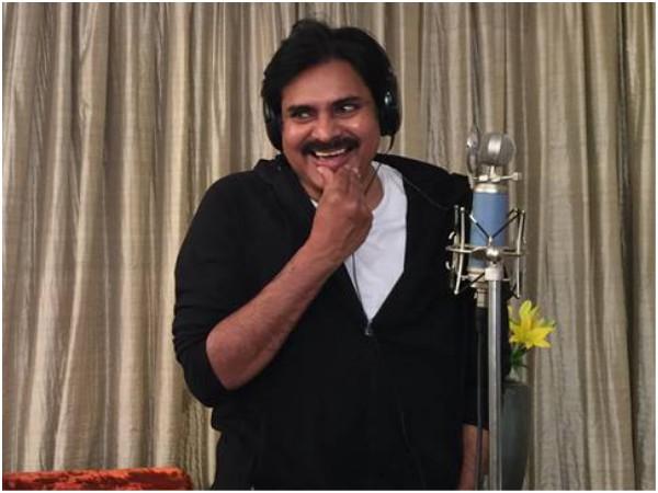 Pawan Kalyan S Kodaka Koteswara Rao Song Creates Ripples