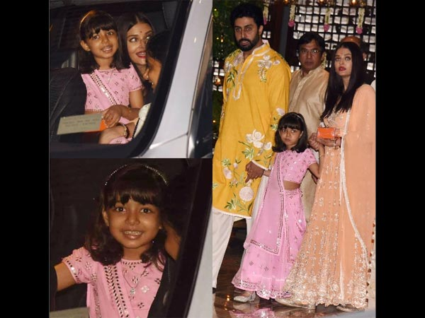 Coming Back To Abhishek, He Is Very Possessive About Aaradhya