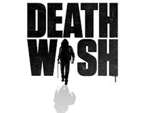 Bruce Willis Death Wish Trailer Now