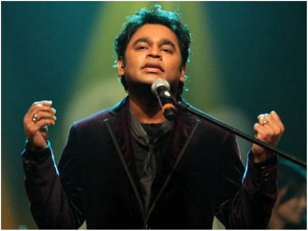 IT'S CONFIRMED! AR Rahman All Set For A Comeback To Mollywood!