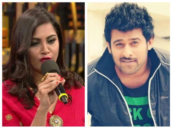 Bigg Boss 11: Wait, What? Arshi Khan Signs A BIG Film Starring Baahubali Actor Prabhas!