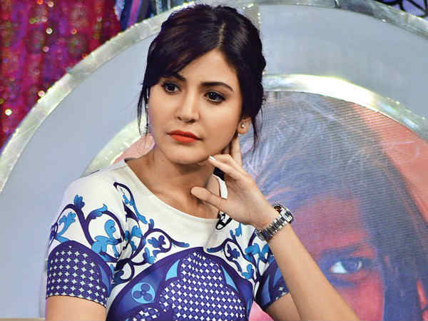 How Anushka Took The Director By Surprise