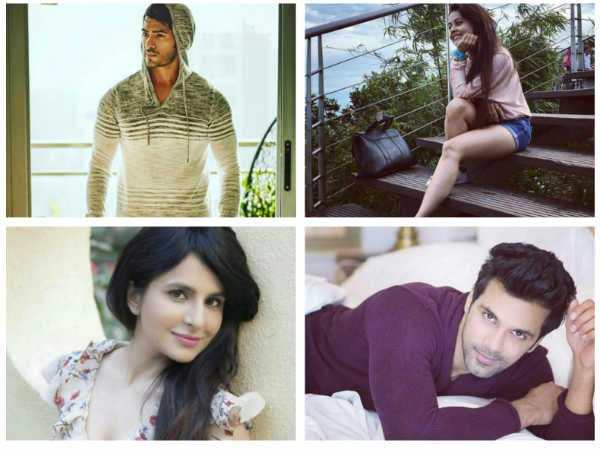 Here's What Amit Tandon, Devoleena Bhattacharjee & Other TV Stars Are Expecting From Budget 2018…