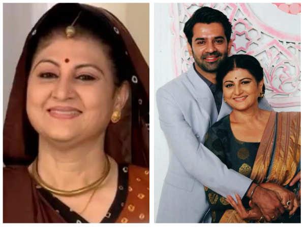 Iss Pyaar Ko Kya Naam Doon 3 actress Charu Rohatgi passes away