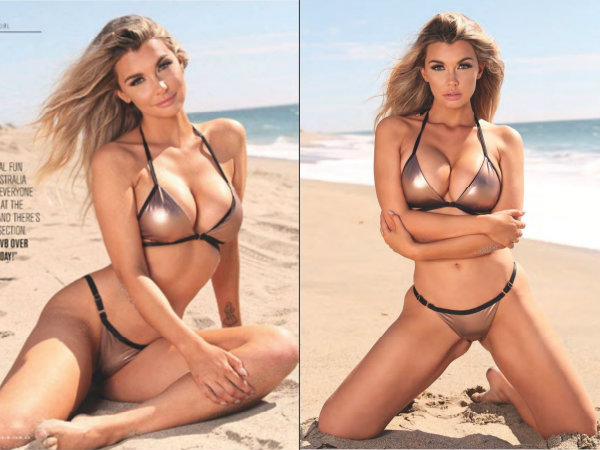 Lingerie Model Emily Sears Is The HOTTEST Woman On The Planet! PERIOD