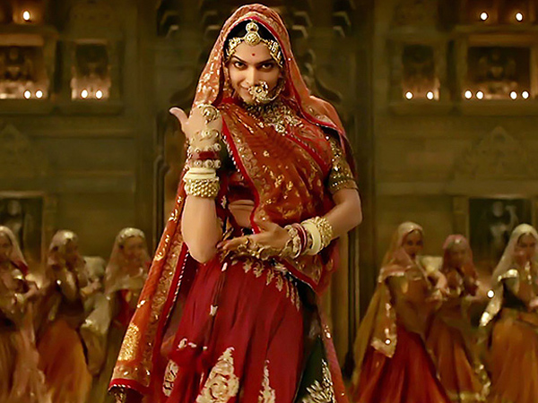 PADMAAVAT ROW: Karni Sena Protests Outside CBFC Office In Mumbai