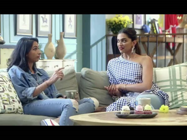 Deepika Padukone reacts to engagement reports with ...