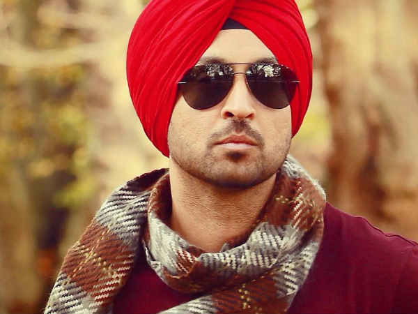 Big Fan Of Sanjay Dutt & Ranbir Kapoor: Diljit Dosanjh