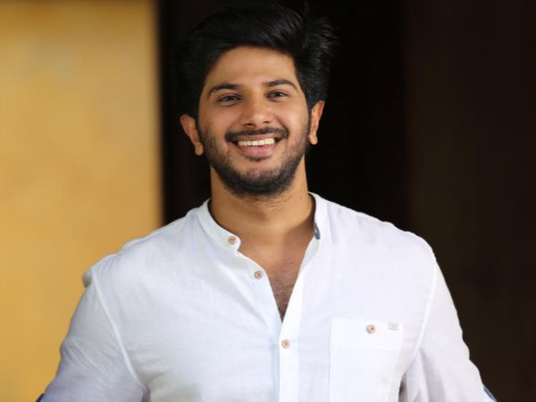 Dulquer Salmaan RecollectsThe Unforgettable Experience Of This Movie!