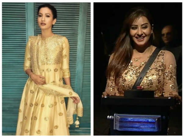 MUST READ! Gauhar Khan TROLLED Hilariously For Congratulating Bigg Boss 11 Winner Shilpa Shinde!