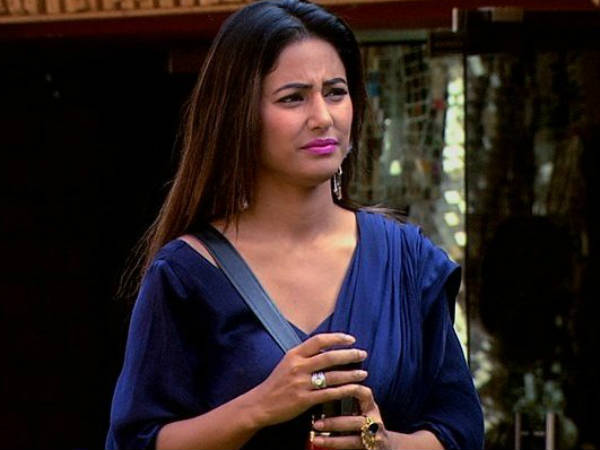 Bigg Boss 11 Runner up Hina Clarifies That The Show Is Neither Scripted Nor Biased Towards Shilpa!
