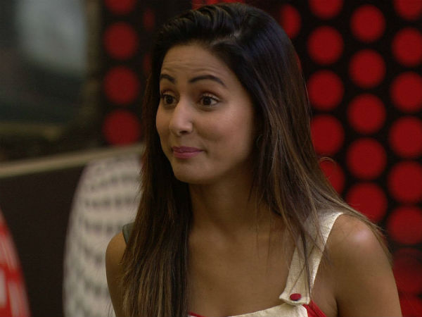 Hina Khan To Be Roasted on The Show!