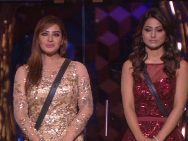 Shilpa Shinde: Saumya Tandon should be inside Bigg Boss house