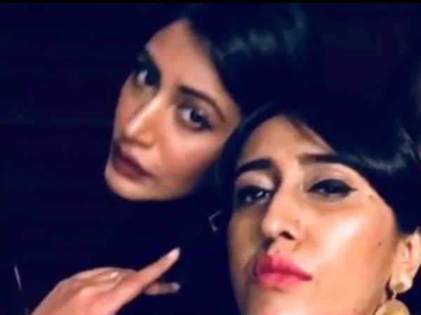 Gul Khan's Message For Ishqbaaz Loyal Fans