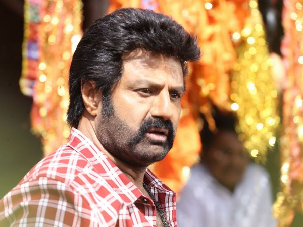 Jai Simha Box Office: First Weekend Collections