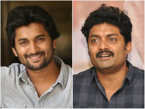 Kalyan Ram Shies Away From Nani!