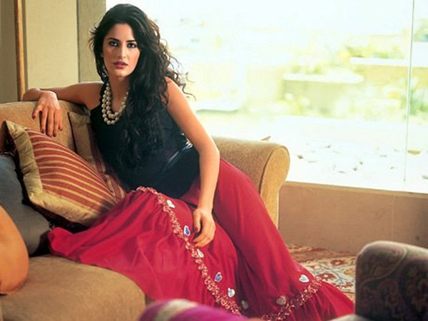 Katrina Reveals Her Role In The Film
