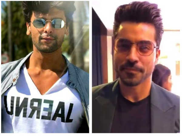 Gautam Gulati Says Television Is Not His CIRCUS; Kushal Tandon Gives Him A Piece Of Mind!
