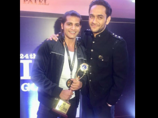 KVB With Vikas Gupta