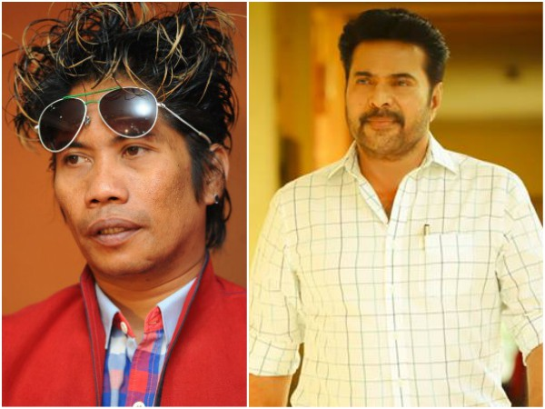 Mammootty & Peter Hein To Team Up Soon?