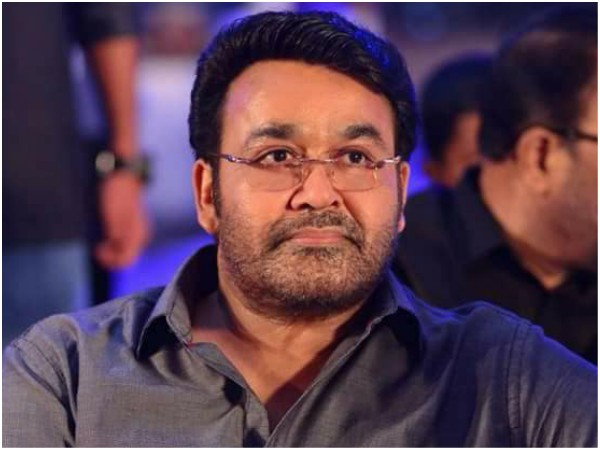 Mohanlal In 2018: A Promising Year Ahead For The Actor With Some Big Movies!