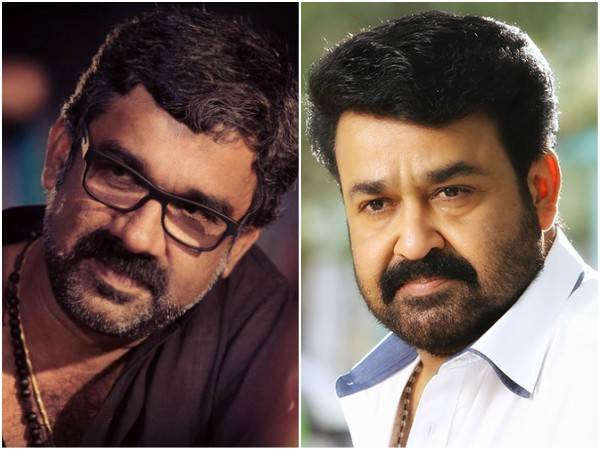 Mohanlal & Ranjith To Join Hands Yet Again?