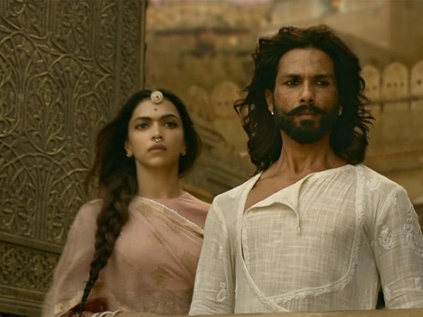 What I had said would happen: Shivraj Chouhan on screening of Padmaavat