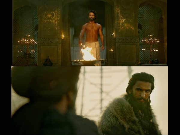 Ranveer Says This Was The Toughest Scene In Padmaavat