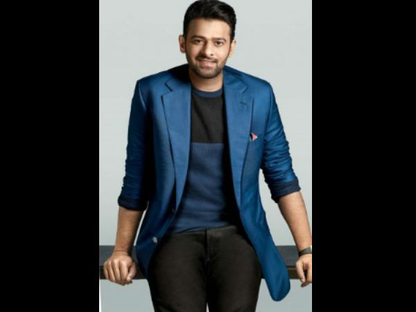 UNKNOWN FACT! Guess What Inspired Prabhas To Become An Actor?
