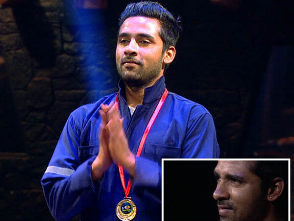 Bigg Boss 11: Puneesh Sharma Is The Most Underestimated Finalist; Watch His BB 11 Journey!