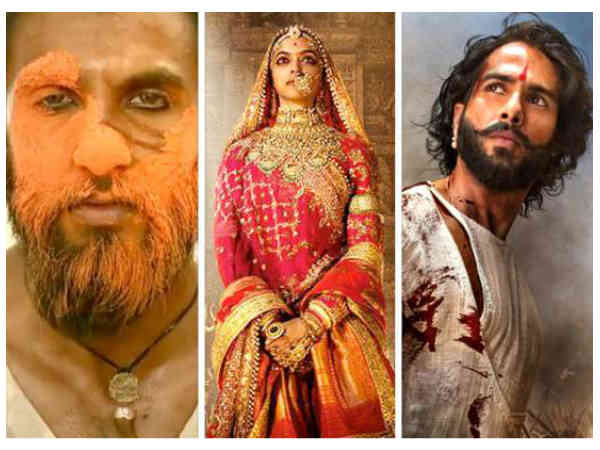 These 2 New Padmaavat Trailers Will Blow Your Mind! Watch It Here
