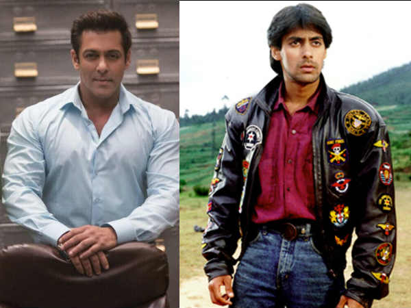 REVEALED! Salman Khan Will Look YOUNGER In Ali Abbas Zafar's Bharat; Don't Miss The Details