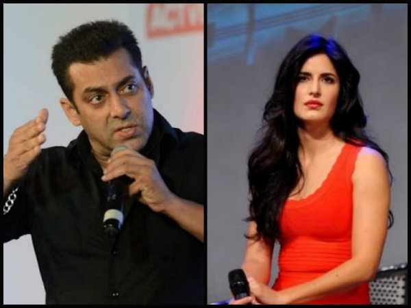 When Kat DITCHED HIM For Ranbir! A FURIOUS Salman Khan Told Katrina Kaif She Is A STAR Cos Of Him