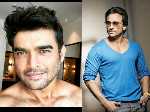 Madhavan & Saif To Reunite For An Aanand L. Rai Production Film