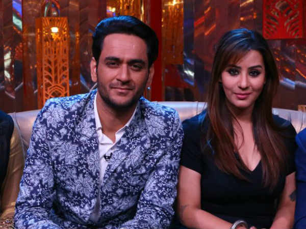 Bigg Boss 11: Did Vikas Gupta File A Case Against Shilpa Shinde To Stop Her From Entering BB House?