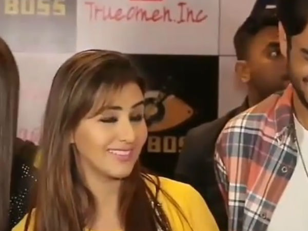 Shilpa Clarifies About Her Wedding Rumour With Vikas