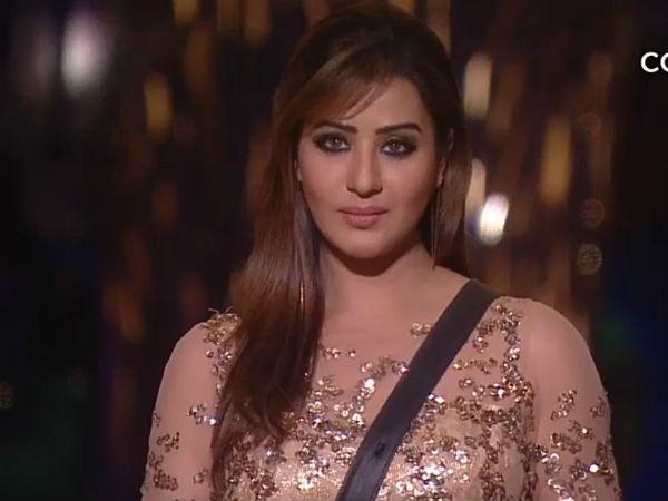 Shilpa Shinde Revealed,