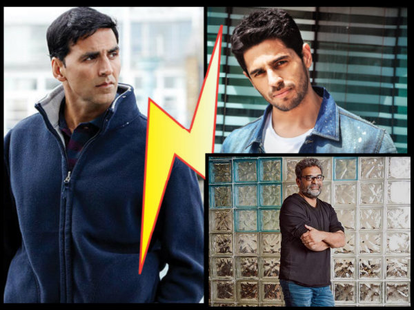 Balki Slams Sidharth For His Rude Statements