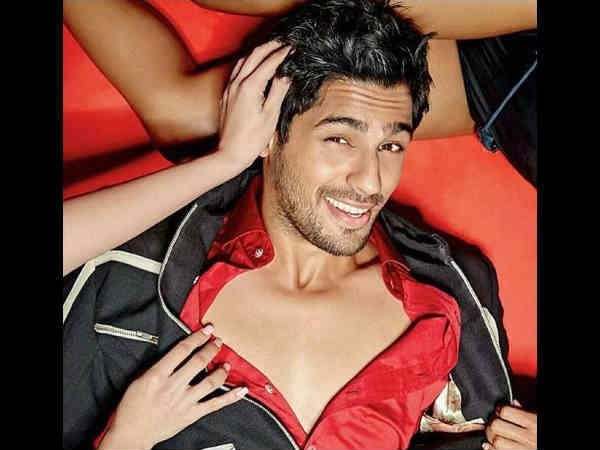 Alia Bhatt Won't Be Pleased! Sidharth Malhotra Spotted With A Mystery Woman; What's Brewing?