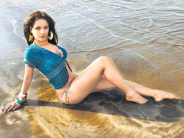 An Angry Neetu Chandra Lashed Out At Sidharth