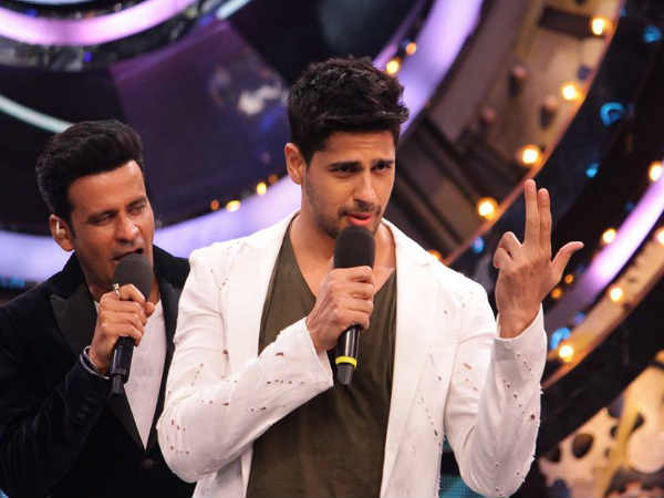 IT WAS UNINTENTIONAL! Sidharth Malhotra Apologizes After Receiving FLAK For Disrespecting Bhojpuri