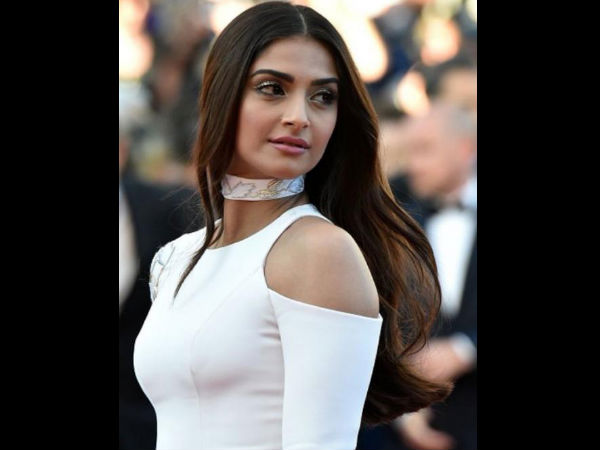 Hope No Film Faces Protests Like 'Padmaavat': Sonam Kapoor