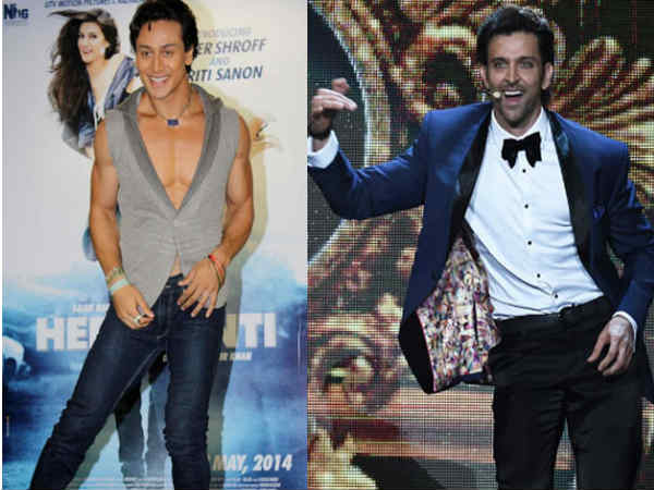 Tiger Shroff's SOTY2 Makes Hrithik Roshan's Super 30 Release Date To Push Ahead To 2019!